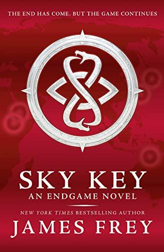 9780007586455: Sky Key (Endgame)