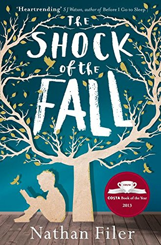 9780007586486: The Shock of the Fall