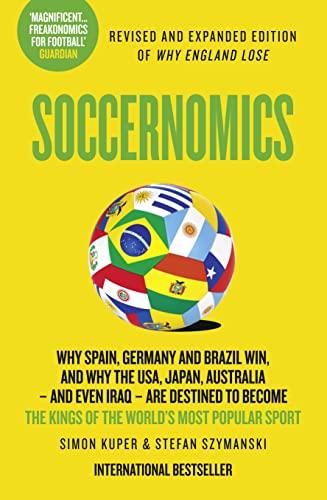 9780007586523: Soccernomics