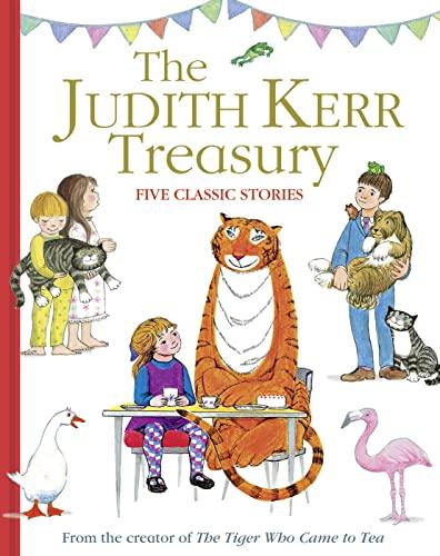 9780007586530: The Judith Kerr Treasury