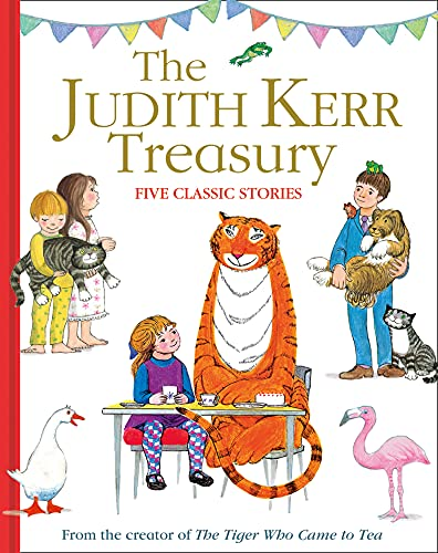 9780007586530: The Judith Kerr Treasury