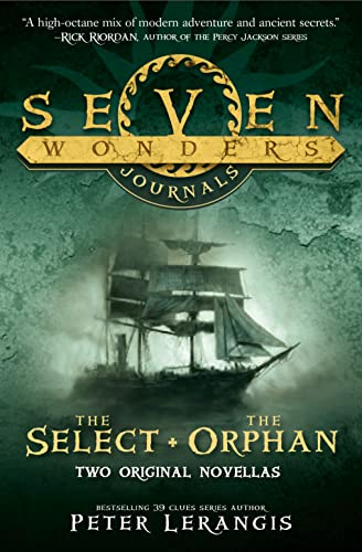 9780007586660: The Select and The Orphan (Seven Wonders Journals)