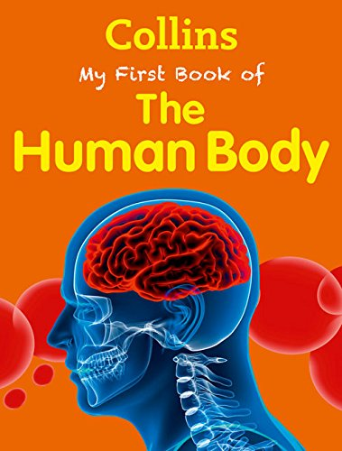 9780007586738: Collins My First Book of The Human Body