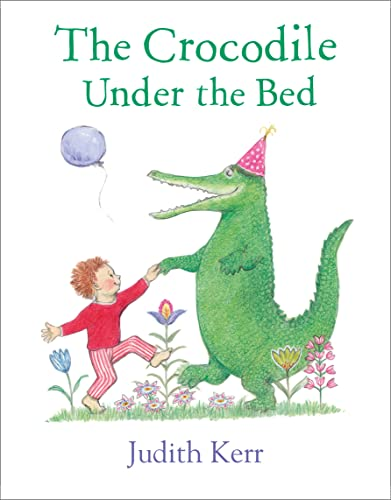 9780007586752: The Crocodile Under the Bed