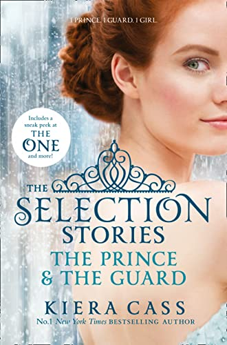 9780007587094: The Prince and the Guard (The Selection Stories)
