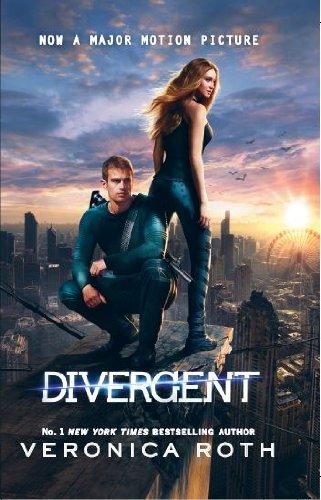 9780007587810: Divergent (Divergent, Book 1)