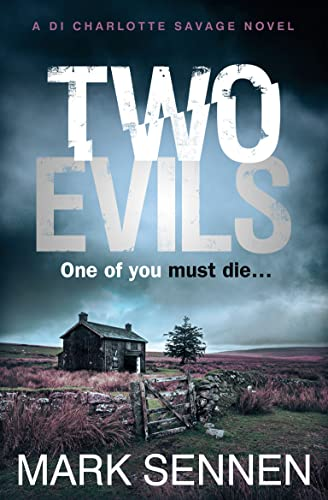 9780007587889: Two Evils: A DI Charlotte Savage Novel