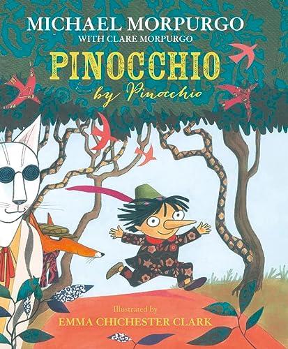 9780007588497: Pinocchio
