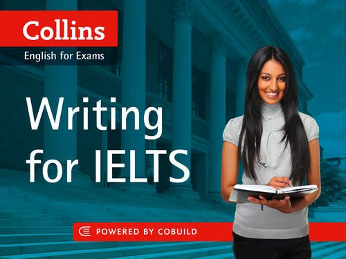 9780007588909: Collins Writing for IELTS