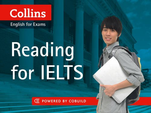 9780007588916: Collins Reading for IELTS