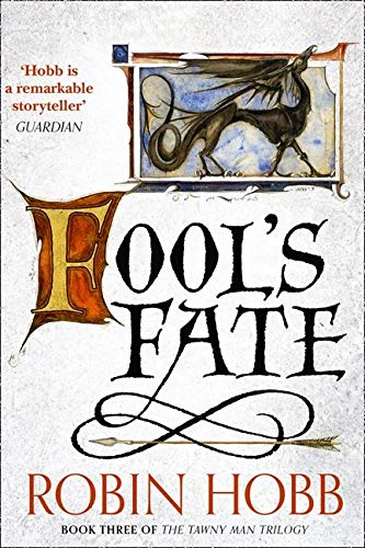 9780007588978: Fool's Fate (The Tawny Man Trilogy, Book 3)