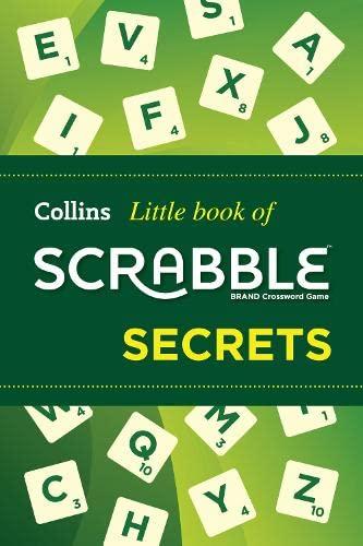 9780007589159: Scrabble Secrets (Collins Little Books)