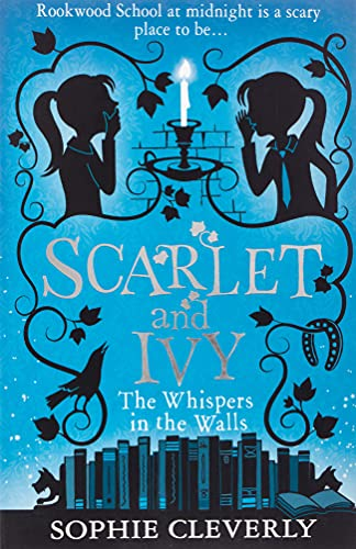 9780007589203: The Whispers in the Walls (Scarlet and Ivy, Book 2)