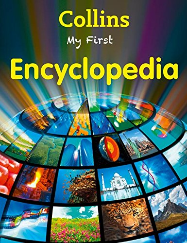 9780007589982: Collins: My First Encyclopedia