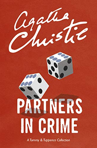 9780007590605: Partners in Crime: A Tommy & Tuppence Mystery