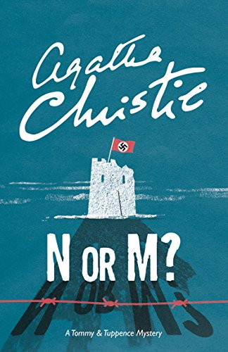 9780007590612: N or M?: A Tommy & Tuppence Mystery (Tommy & Tuppence 3)