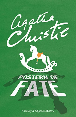 9780007590636: Postern of Fate: A Tommy & Tuppence Mystery