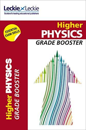 9780007590858: CfE Higher Physics Grade Booster