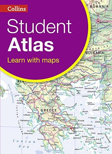 9780007591381: Collins Student Atlas
