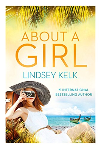 About a Girl: Kelk, Lindsey
