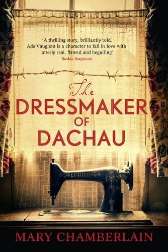 9780007591527: The Dressmaker of Dachau