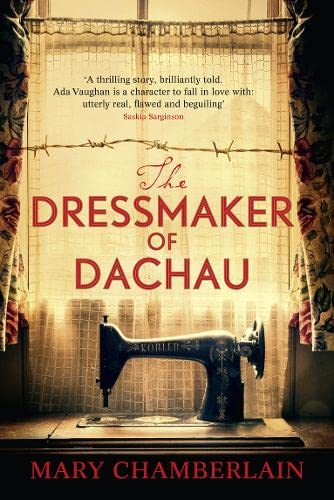 9780007591534: The Dressmaker of Dachau