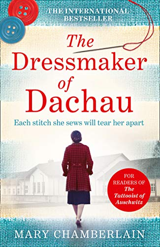 9780007591558: The Dressmaker of Dachau