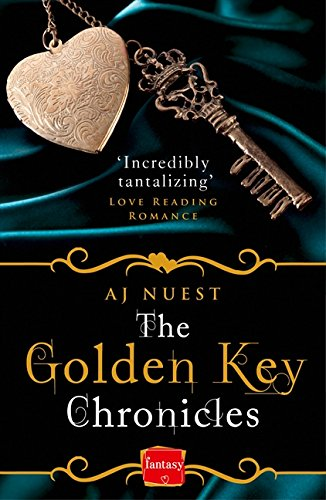 9780007591589: The Golden Key Chronicles