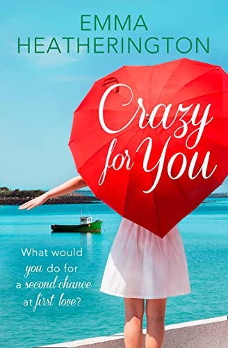 9780007591619: Crazy For You: HarperImpulse Contemporary Romance