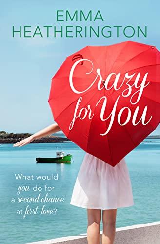 9780007591619: Crazy For You (Harperimpulse Contemporary Romance)