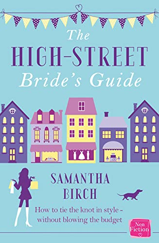 9780007592487: The High-Street Bride's Guide (Harperimpulse Contemporary Romance)