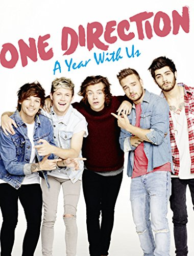 9780007592500: One Direction: A Year With Us