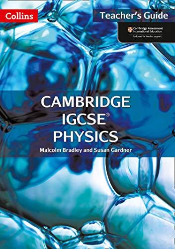 9780007592685: Cambridge IGCSE® Physics: Teacher Pack (Collins Cambridge IGCSE ®)