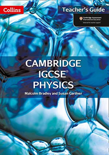9780007592685: Cambridge IGCSE® Physics: Teacher Pack (Collins Cambridge IGCSE ®)