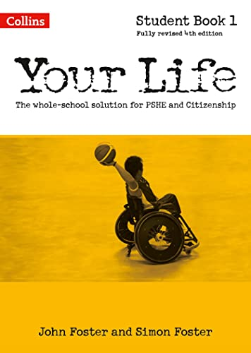 9780007592692: Your Life - Student Book 1