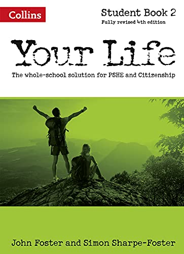 9780007592708: Your Life - Student Book 2