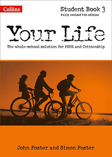 9780007592715: Your Life - Student Book 3