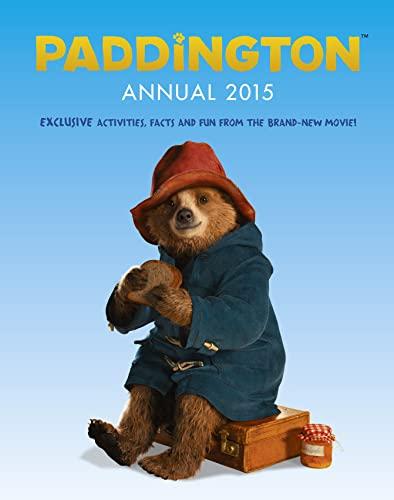 9780007592739: Paddington Movie - Paddington Annual 2015