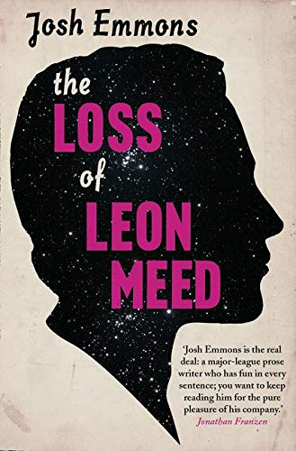 9780007592906: The Loss of Leon Meed
