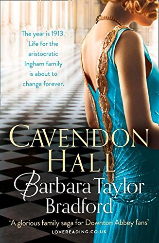 9780007592937: Cavendon Hall (Cavendon Chronicles, Book 1)
