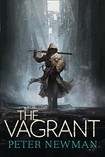 9780007593071: The Vagrant