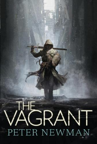 9780007593071: The Vagrant (The Vagrant Trilogy)