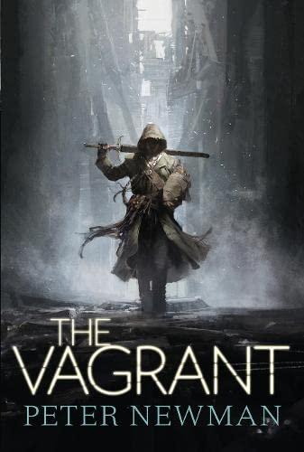 9780007593088: The Vagrant