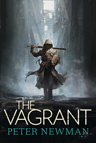 9780007593088: The Vagrant (The Vagrant Trilogy)