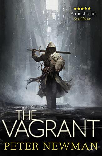 9780007593132: The Vagrant (The Vagrant Trilogy)
