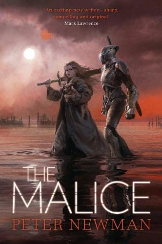 9780007593163: The Malice