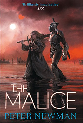 9780007593194: The Malice (The Vagrant Trilogy)