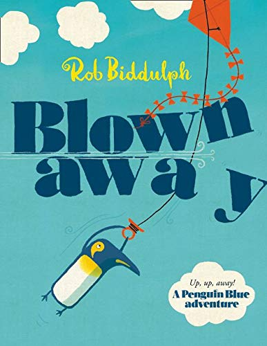 9780007593828: Blown Away (Penguin Blue)