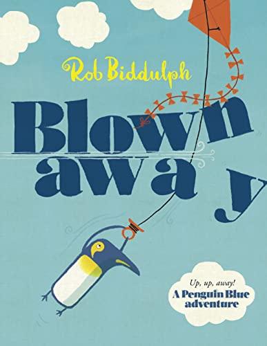 9780007593828: Blown Away (Penguin Blue)