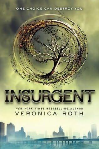 9780007594146: Insurgent (Divergent, Book 2)